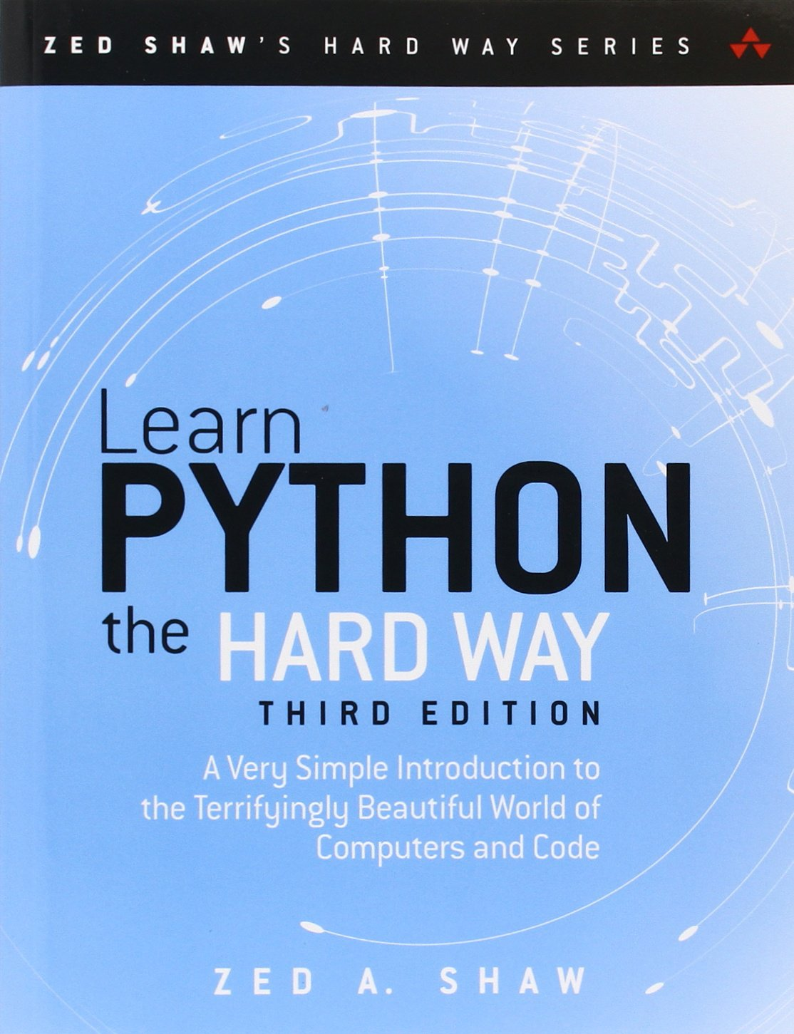Chris Allen - A review of Learn Python the Hard Way, 3rd ed